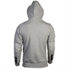 Budo Nord Hooded Sweatshirt CS Judo